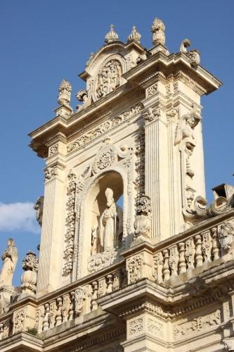 Lecce - Particolare