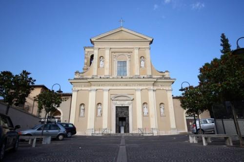 Terni - Basilica S. Valentino