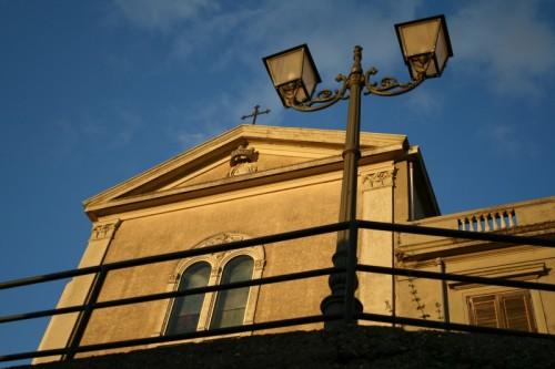 San Pier Niceto - chiesa del Carmine