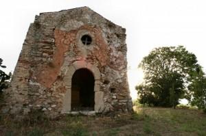 vecchia chiesa di San Marco