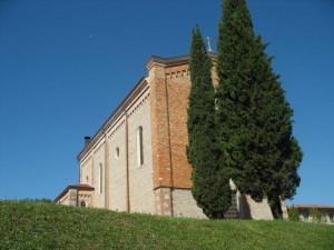 Chiesa sul Montello