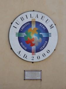 Logo Giubilare