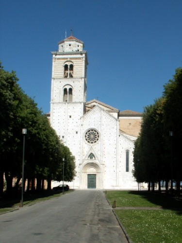 Fermo - Duomo di Fermo