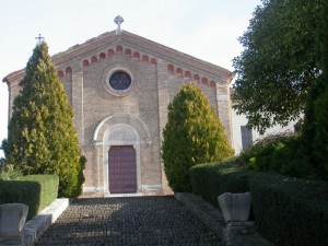 San Lorenzo celtica