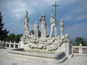 Fontana del Pellegrino