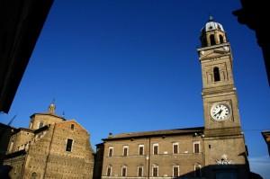 San Paolo e Torre Civica