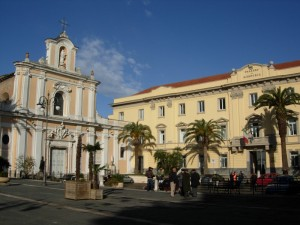 Duomo e Tribunale