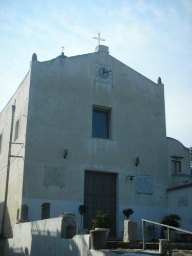 Bacoli - San Sosio