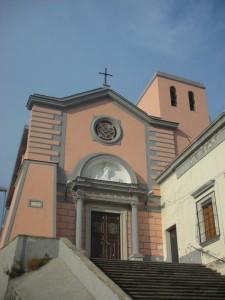 S.Francesco d'Assisi e S.Antonio di Padova