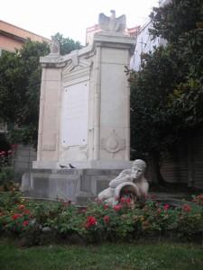 Fontana Ai Caduti