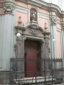 San Raffaele Arcangelo