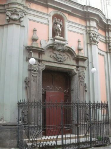 Pozzuoli - San Raffaele Arcangelo