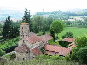Il complesso romanico della Pieve di Cortemilia