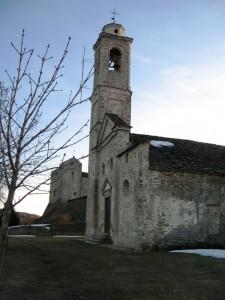 Il Santuario della Madonna del Carmine a Prunetto