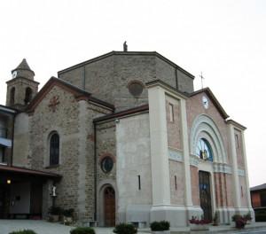 Pezzolo Valle Uzzone - Il Santuario del Todocco