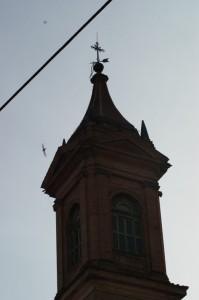 campanile di Medicina