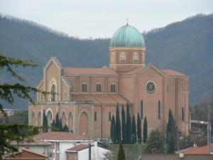 Chiesa di Montegrotto