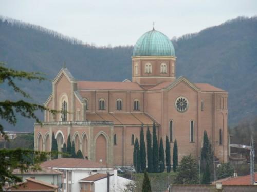 Montegrotto Terme - Chiesa di Montegrotto