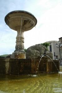Fontana di Celano