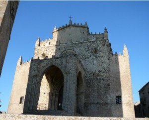 Chiesa di Erice