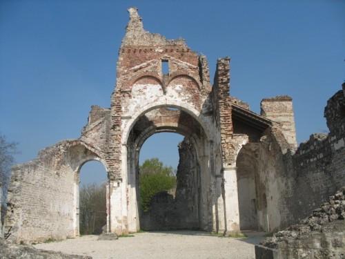 Nervesa della Battaglia - Abbazia di Sant'Eustachio