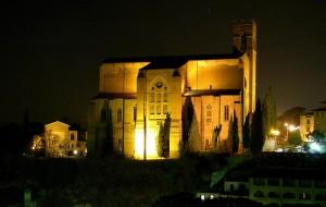 San Domenico - Siena