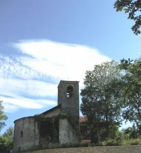 L'antico silenzio di Torre Uzzone