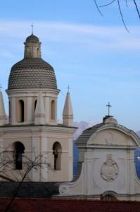 chiesa parrocchiale di Trebiano