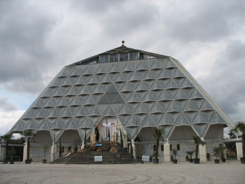 Giavera del Montello - Chiesa di Giavera del Montello