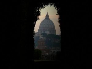 San Pietro dall'Aventino