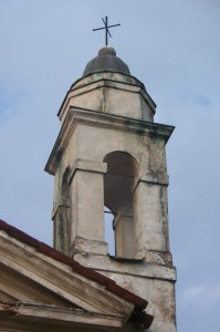il piccolo campanile