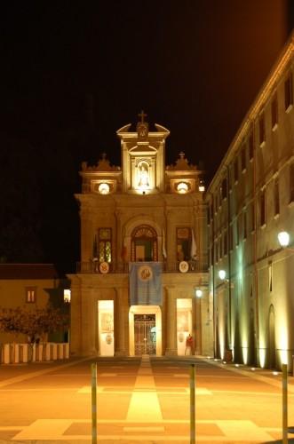 Paola - Santuario san francesco