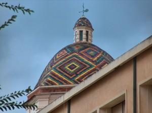 I colori della religiosità sarda