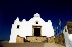 Chiesa del Soccorso Forio d'Ischia