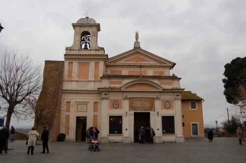 Roma - Divino Amore