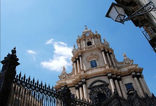 Ragusa - Duomo di S.Giorgio