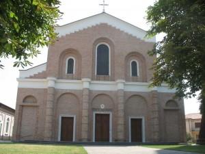Chiesa di Villorba