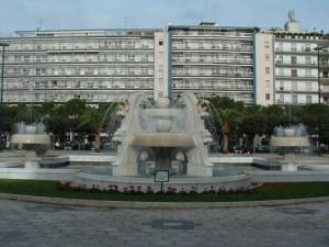 Fontana di Piazza Mazzini
