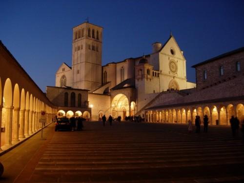 Assisi - San Francesco d'Assisi