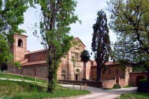 Abbazia S.Maria di Vezzolano.