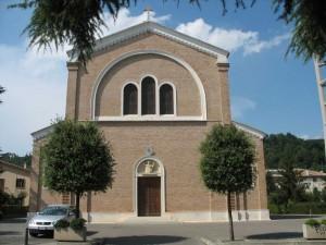 Chiesa di Caonada