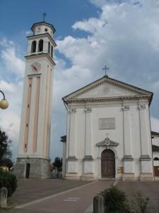 Chiesa parrocchiale di Padernello
