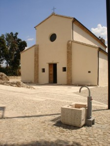 Chiesa di San Martino  (sec.XI)