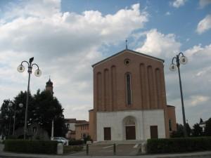 Chiesa di Postioma