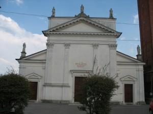 Chiesa di Signoressa