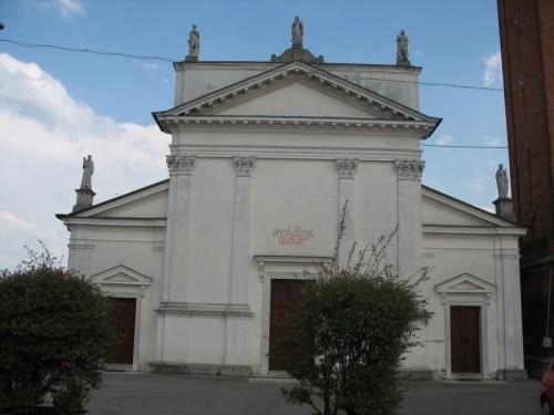 Trevignano - Chiesa di Signoressa
