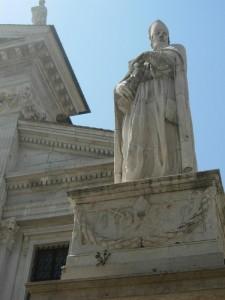 Duomo di Urbino…patrono