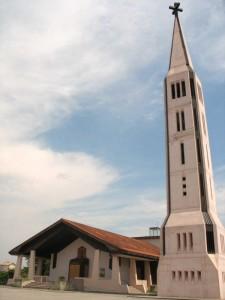 Chiesa di Faè
