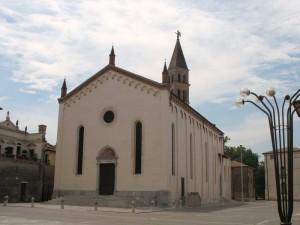 Chiesa di Oderzo
