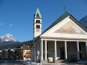 Chiesa di Santo Stefano di Cadore